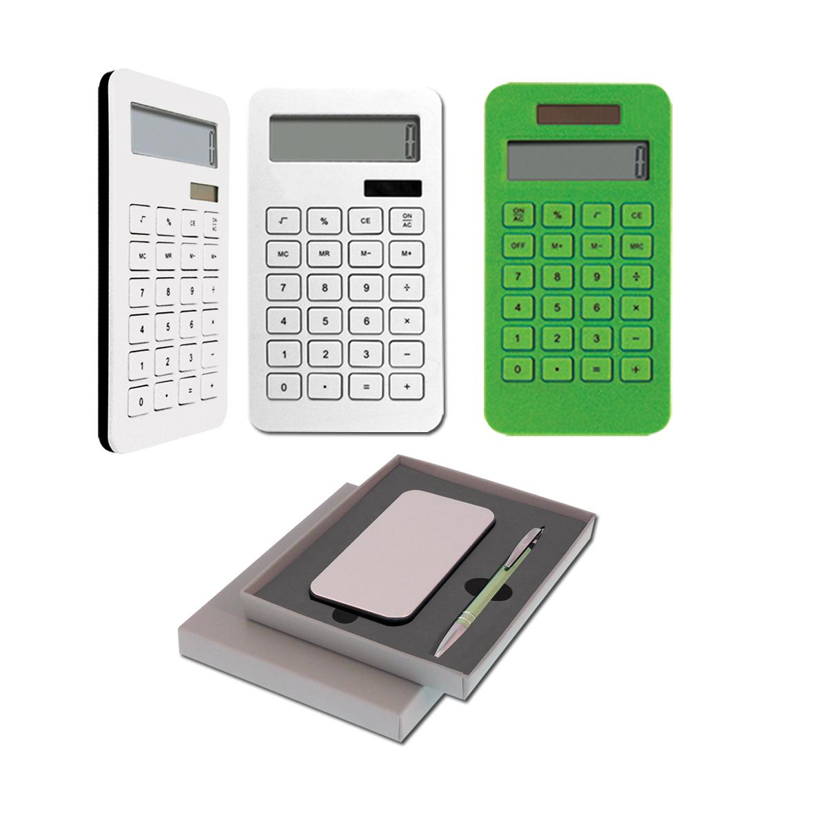 Highlighter & Calculators